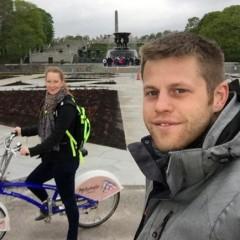 Vigeland - Skulpturenpark in Oslo