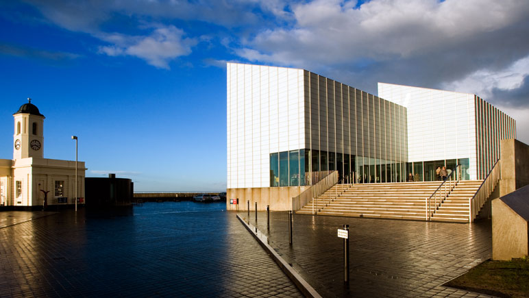 Turner Contemporary, Margate