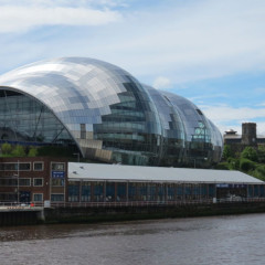 Sage Music Center in Newcastle
