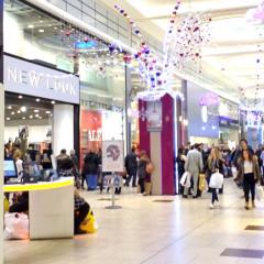 Eldon Square Einkaufszentrum