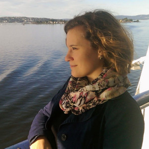 DFDS Blogger Christin