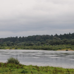 Fluss Memel