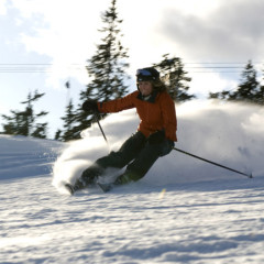 Trysil Skiing © Innovation Norway