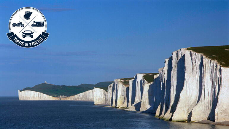 White Cliffs of Dover_Credits VisitBritain