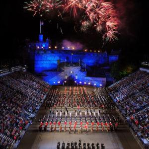 Royal Edinburgh Military Tattoo Festival_co_VisitBritain
