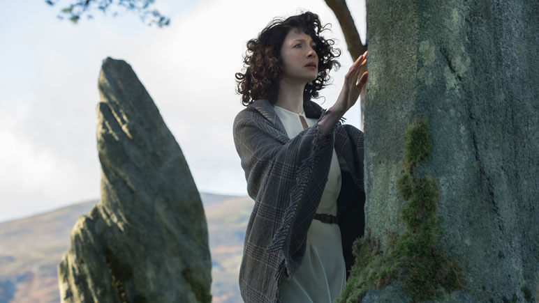 Outlander Claire Randall_co_VisitScotland