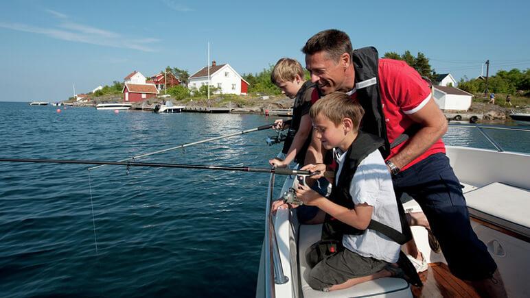 Angeln in Norwegen_co_Terje Rakke_Nordic Life AS_Visitnorway.com