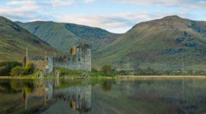 Loch Awe in Argyll © VisitScotland