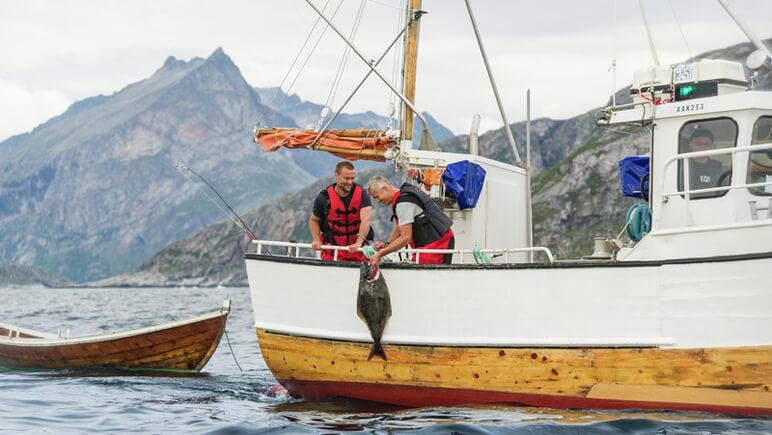 Meeresangeln Norwegen_co_Visitnorway.com