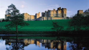 Alnwick Castle © VisitBritain