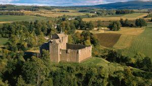 Doune Castle © VisitScotland