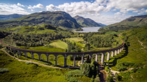 Glenfinnan Viaduct © VisitScotland