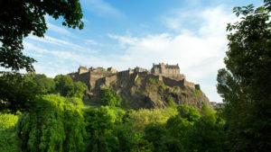 Edinburgh © VisitScotland