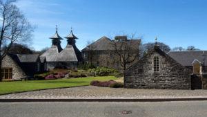 Strathisla Distillery © VisitScotland