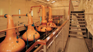 Talisker Distillery © VisitScotland