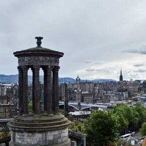 Edinburgh © Marten Suhre