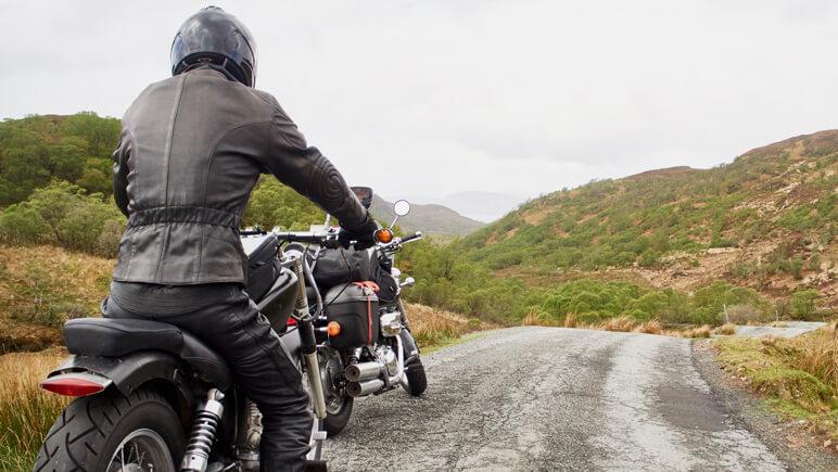 motorrad tour durch schottland highlights route. Black Bedroom Furniture Sets. Home Design Ideas