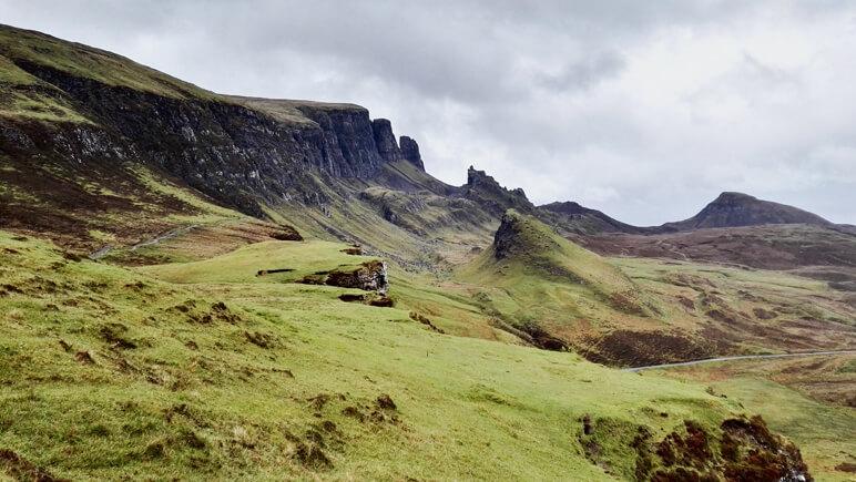 Isle of Skye mit Motorrad_co_Marten Suhre