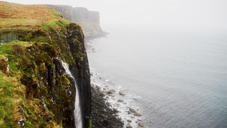 Isle of Skye_Kilt Falls_co_Marten Suhre