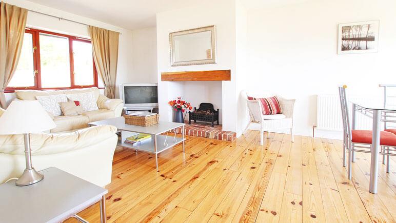 Ferienhaus in Tenterden Wohnzimmer © TUI