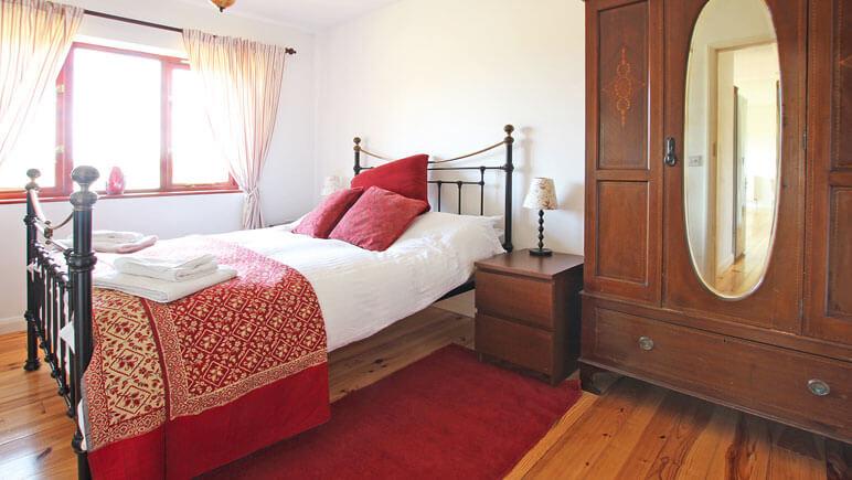 Ferienhaus in Tenterden Schlafzimmer © TUI
