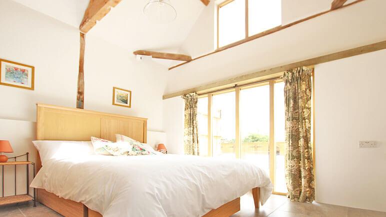 Ferienhaus in Woodchurch Schlafzimmer © TUI
