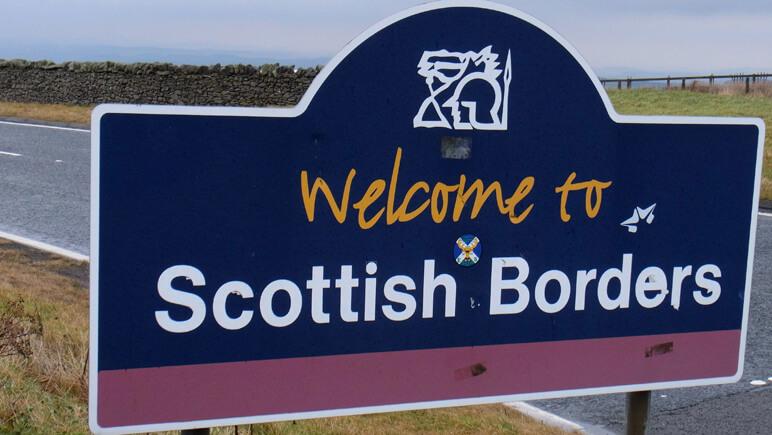 Willkommen in den Scottish Borders_co_Nicola de Paoli