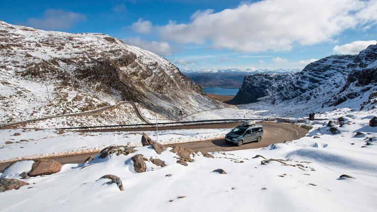 Weihnachten in Schottland © VisitScotland_Kenny Lam