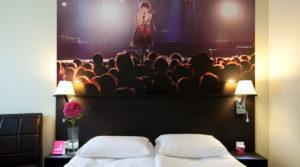 Comfort Hotel in Vilnius