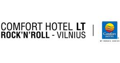 Comfort Hotel Vilnius