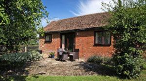 TUI Ferienhaus in Kent