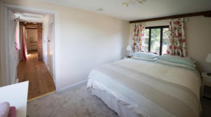 TUI Ferienhaus in Kent - Schlafzimmer