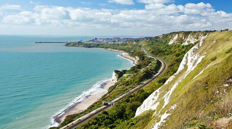 Dover co VisitEngland Alex Hare