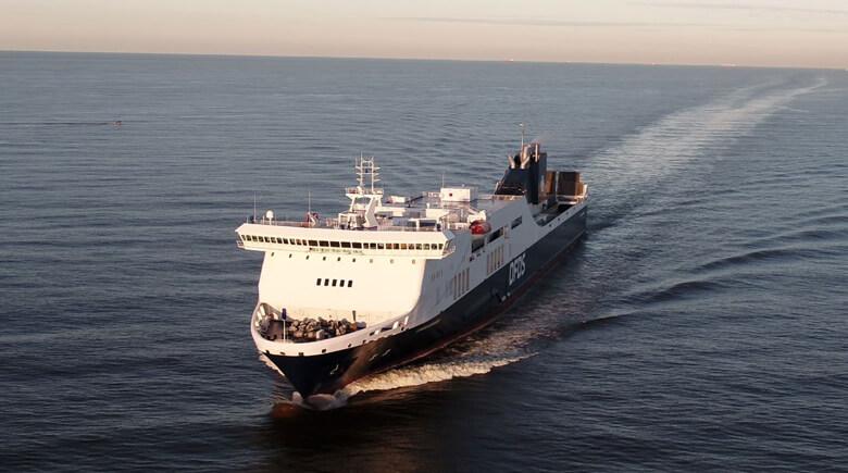 DFDS Athena Seaways