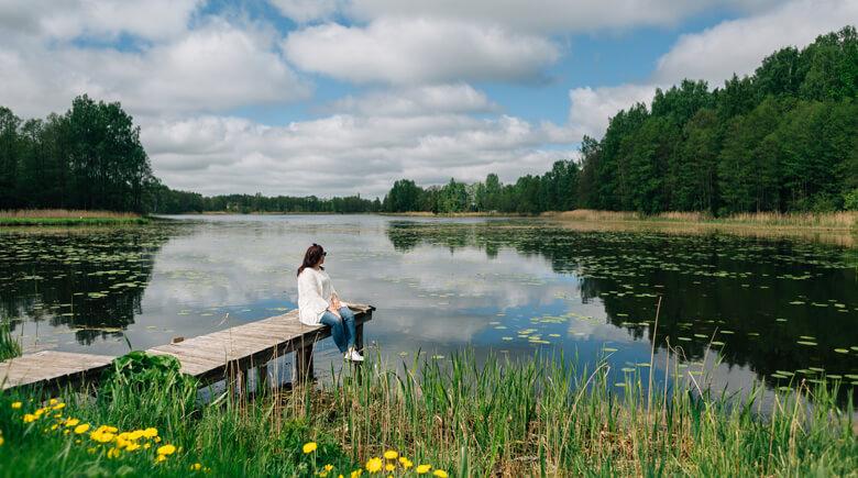 Lettland am See credit latvia.travel