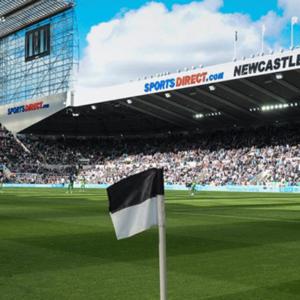 Stadion Newcastle United