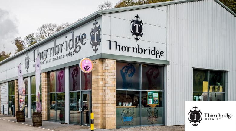 Thornbridge Brauerei