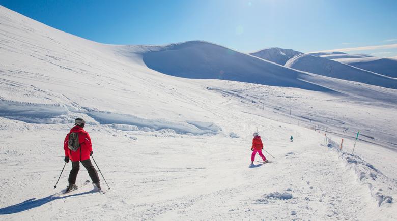 Skifahren in Schottland co Visit Scotland