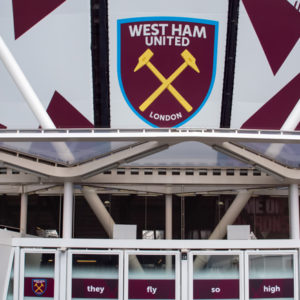 West Ham United Stadioin