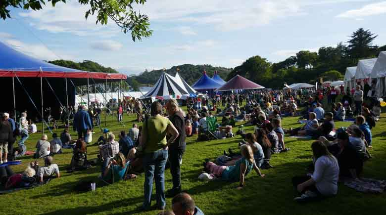 Hebridean Celtic Festival
