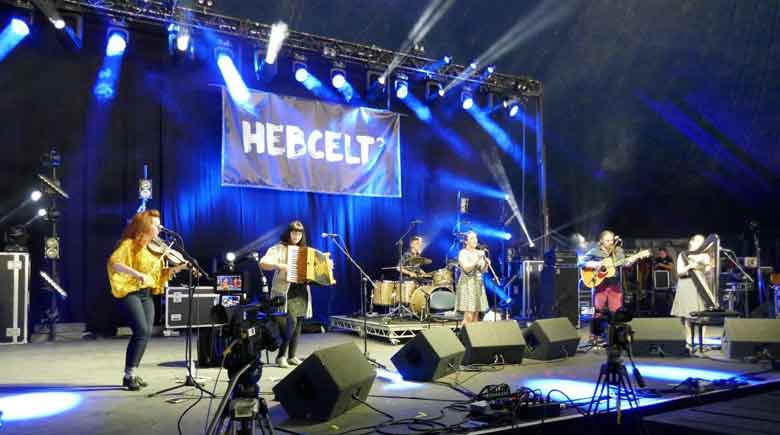 Festival Hebridean Celtic