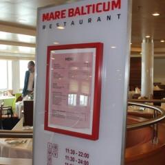 Restaurant Mare Baltikum