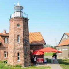 Leuchtturm in Vente