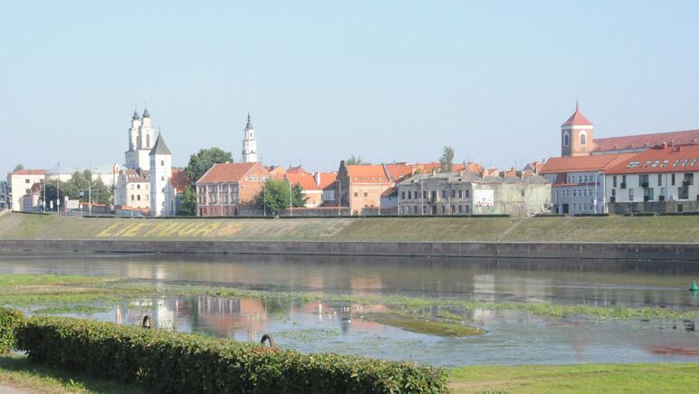 Ansicht Kaunas