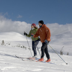 Trysil Cross Country Skiing © Innovation Norway