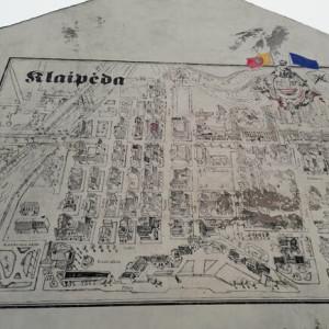 Baltikum reisen Klaipeda_Credits Sabine Bobrowski