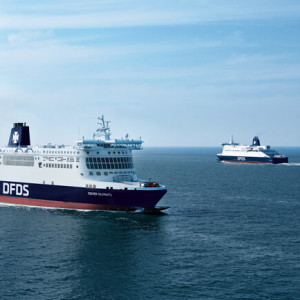 DOVER SEAWAYS_Credits DFDS