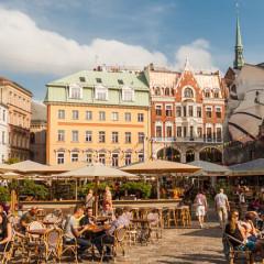 Riga Altstadt Cafes Credits Lalatvia Travel