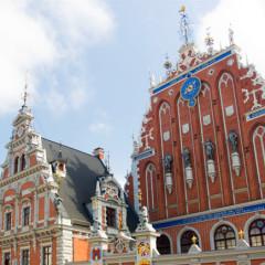 Riga © Fotolia_Melann411