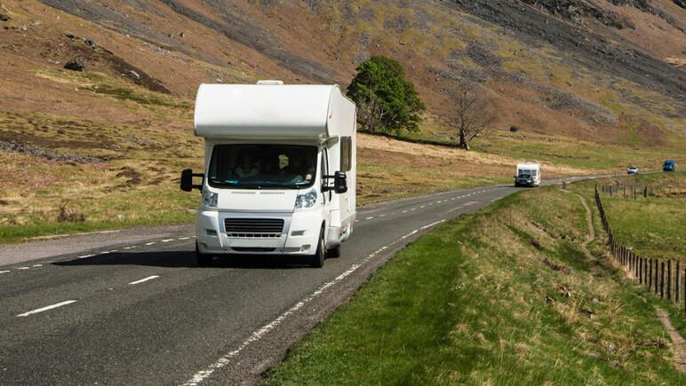 Ein Leitfaden Für Den Linksverkehr In Großbritannien